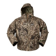 Men's Banded White River Wader Max-5 Jacket