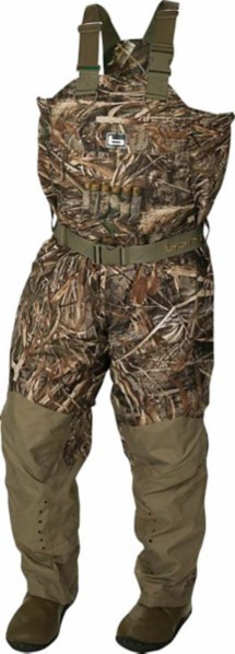 Men's Banded Red Zone Insulated Wader