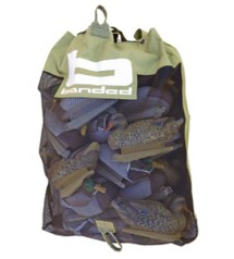 Banded Floating Decoy Bag