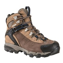 Men's Oboz Wind River II B Dry Hiking Shoes