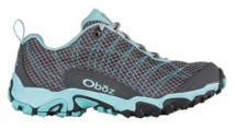 Women's Oboz Aurora Hiking Shoes