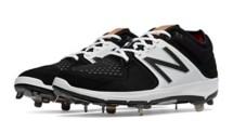 Men's New Balance Low-Cut 3000V3 Baseball Cleats