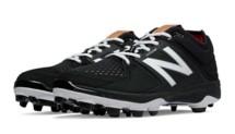 Men's New Balance Low-Cut 3000v3 TPU Molded Baseball Cleat