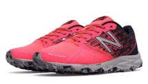 Women's New Balance 690v2 Trail Running Shoes