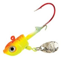 Northland Thumper Jig Lure