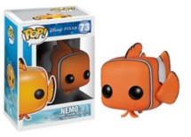 Funko Pop! Disney: Finding Nemo
