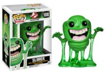 Funko Pop! Ghostbusters: Slimer