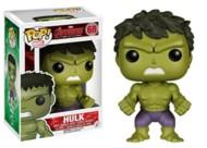 Funko Pop! Avengers: Hulk Figure