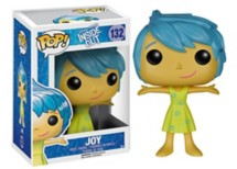 Funko Pop! Disney: Inside Out - Joy