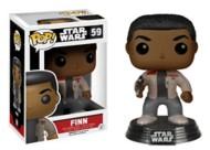 Funko Pop! Star Wars: Finn Figure