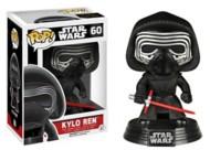 Funko Pop! Star Wars: Kylo Ren Figure
