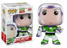 Funko Pop! Disney: Toy Story Buzz Lightyear