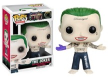 Funko Pop! Suicide Squad: The Joker