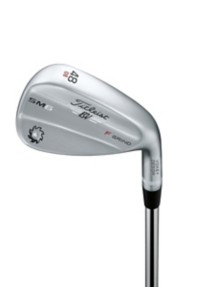 Titleist SM6 F-Grind Pitching Wedge