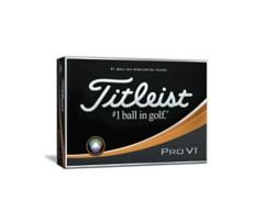 Titleist 2017 Pro V1 Golf Balls