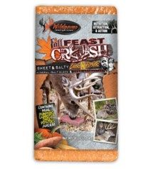 Wildgame Innovations Fall Feast Crush Salt Block Attractant