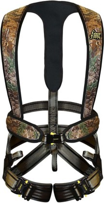Hunters Safety System Ultra Lite Flex Harness