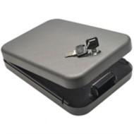 SnapSafe Keyed Alike 2 Lock Boxes
