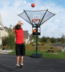 Airborne iC3 Basketball Shot Trainer