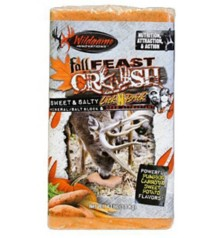 Wildgame Innovations Fall Feast Crush Block