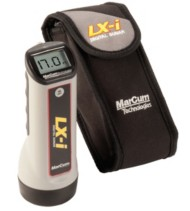 MarCum LX-i Handheld Digital Sonar