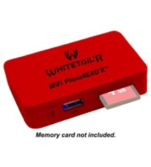 Whitetail'r WiFi PhoneREAD'r