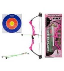 NXT Generation Girlz Compound Bow
