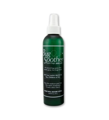 Simply Soothing Bug Soother Spray Scheels Com