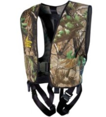 Hunter Safety System Treestalker Harness Vest