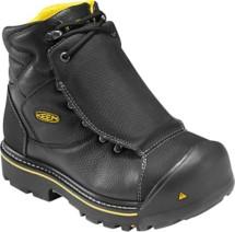 Men's KEEN Milwaukee Met Work Boots