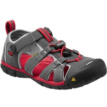 Grade School Boys KEEN Seacamp II CNX Sandals