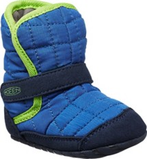 Infant Boy's KEEN Rover Crib Boots