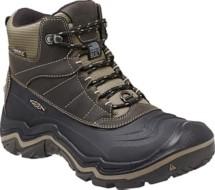 Men's KEEN Durand Polar Shell Waterproof Boots