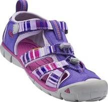 Preschool Girl's KEEN Seacamp II CNX Sandals