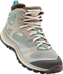 Women's KEEN Terradora Waterproof Hiking Boots