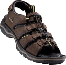 Men's KEEN Rialto Open Toe Sandals