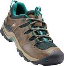 Women's KEEN Gypsum II Waterproof Hiking Shoes