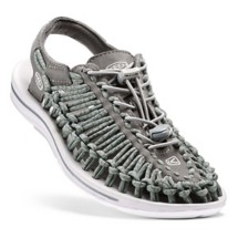 Women's KEEN Uneek Round Cord Sandals