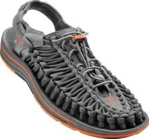 Men's KEEN Uneek Flat Cord Sandals