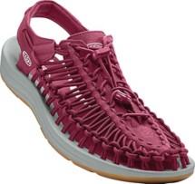 Men's KEEN Uneek Round Cord LTD Sandals