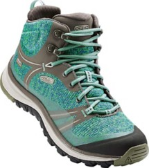 Women's KEEN Terradora Mid Waterproof Hiking  Boots
