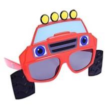 Youth Sun-Staches Kids Blaze Sunglasses
