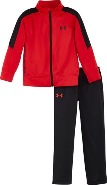 Preschool Boys' Under Armour Fearless Jacket Pant Set