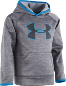 Toddler Boys' Under Armour Twist Highlight Hoodie