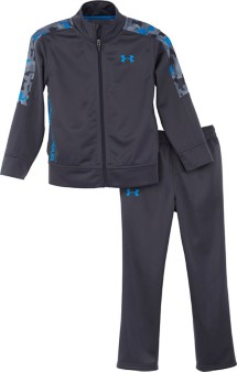 Toddler/Preschool Boys' Under Armour Atlas Symbol Jacket Pant Set