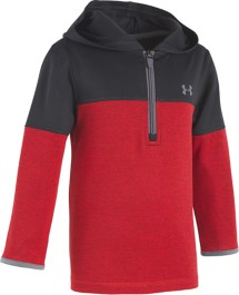 Infant Boys' Under Armour 1/4 Zip Hoodie