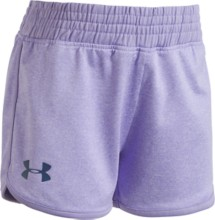 Preschool Girls' Under Armour Record Breaker Short
