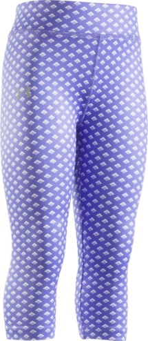 Preschool Girls' Under Armour Mix Master Capri