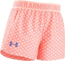 Toddler Girls' Under Armour Influx Play Up Short
