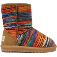 Grade School Girls LAMO Juarez Boots